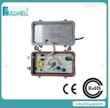 Récepteur optique optique du noeud 2way CAG CATV du fournisseur CATV d'usine