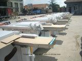 O painel da tabela de deslizamento da alta qualidade de Qingdao viu