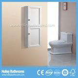 Шкаф ванной комнаты стороны переклейки американского высокого типа самомоднейший (SC117W)