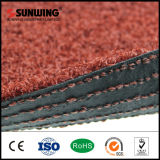 Playground를 위한 Sunwing Special Red Artificial Synthetic Turf