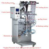 Automatique machine d'emballage de farine, café en poudre machine d'emballage