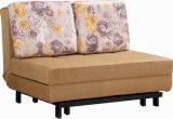 النسيج مطوية النوم صوفا لغرفة المعيشة