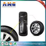 Etiqueta industrial pasiva de la frecuencia ultraelevada RFID para la gerencia y el control del neumático