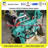De Mariene Dieselmotor van uitstekende kwaliteit met Natte Uitlaat