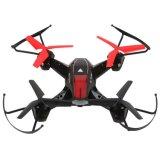 combate de controle remoto Quadcopter de 277822s-Mini 4CH com linha central 6 e luz do diodo emissor de luz
