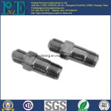 Qualitäts-Zoll CNC-maschinell bearbeitennippel