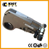 Kiet 직업적인 공급자 최신 인기 상품 크기 적응할 수 있는 강철 빈 유압 육각형 토크 렌치
