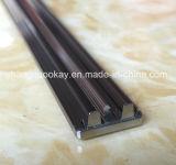 Хорошее Sell Aluminum Edge Banding Profile для Kitchen Door