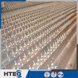 Mur de l'eau de membrane des prix raisonnables de la Chine avec des tubes de convection