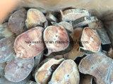Redondo entero de los pescados congelados del gato/Clarius Fuscus