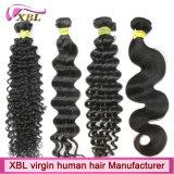Beaucoup diverse onde de cheveux de cheveux courants peuvent choisir