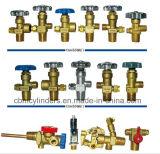 Garnitures de cylindre de gaz (accessoires de cylindre de gaz)