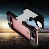 Vidros baratos da realidade virtual do exemplo do fornecedor 3D Vr de Vr