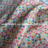 Silk Chiffon- Gewebe für Kleid/Kleid/Hochzeits-Kleid