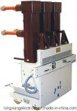 Type disjoncteur à haute tension d'intérieur ISO9001-2000 du camion Zn85-40.5 de vide