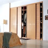 Двери покрынные с пленкой PVC в давлении вакуума