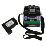 Aggiornamento di Alk-88 7s Fast Splicing 17s Heating Eloik Alk-88A Fiber Optic Splicing Machine Fusion Splicer