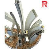 Aluminium-/Aluminiumstrangpresßling-Profile für Schlaufe//Herstellung tief aufbereiten