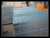Grata dell'acciaio di uso della costruzione