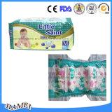 Preço econômico do tecido descartável do bebê