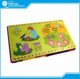 Color pieno Children Book Printing in Cina