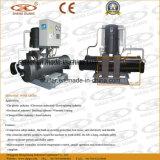 Промышленной охладитель охлаженный водой с известными частями