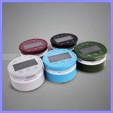 Quanlity 높은 방수 빨판 자명종을%s 가진 베이스 스피커 접촉 스크린 Bluetooth LCD 스피커