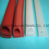Прокладки силиконовой резины для печи