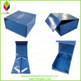 Copertura superiore Paper Packaging Foldable Box con Magnet