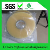 1000m Hotmelt adhesiva cinta de embalaje de la máquina Uso