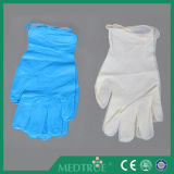 Перчатки PE CE/ISO Approved медицинские устранимые (MT58062051)