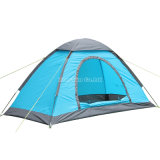 In het groot Draagbare Tent, Oranje Goedkope het Kamperen Tent