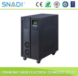 8kw 96VDC aan 230VAC Hybrid Solar Power Inverter voor Solar Power System