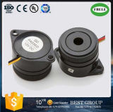 Hot Sale China Buzzer Factory Piezo Buzzer 29 * 25