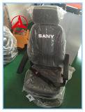 El asiento para el excavador de Sany