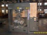 160t hidráulica elevadora de neumáticos de prensa y Solid neumáticos Press