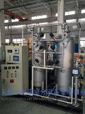 Generador del nitrógeno del Psa con la unidad de la purificación