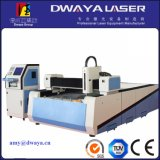 Laser quente Cutting Engraver Machine de Sale 3000X1500mm Stainless Steel Fiber