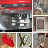2016 neue heiße Verkäufe CNC Laser-Ausschnitt-Maschine