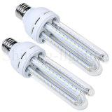 실내 85-265V 전구가 2700-6500k LED 옥수수 램프에 의하여 E27 B22 3W 5W 7W 9W 12W-24W 집으로 돌아온다