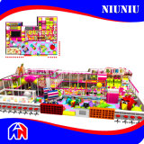 Saleのための普及したKids Indoor Playground