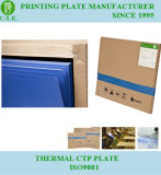 Cxk Thermal Positive CTP Plates