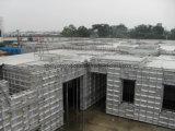 Servicio de aluminio del OEM del encofrado según el requisito
