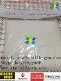 Testosterona sin procesar esteroide Enanthate de los polvos de USP o prueba Enanthate