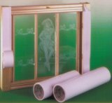 Ленты предохранения от PVC Windows