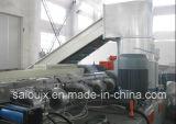 セリウムの証明のプラスチックは餌の機械装置をリサイクルする