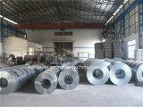 Enroulement en acier galvanisé laminé à chaud