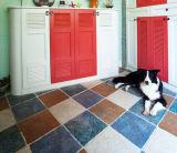 多彩なラウンジの床および壁の研摩の煉瓦(300X300)