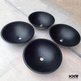 Тазик мытья камня смолаы высокого качества Kkr конкурентоспособной цены твердый поверхностный