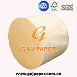 Papel caliente del papel prensa del carrete de China de la venta 2016 con buen precio